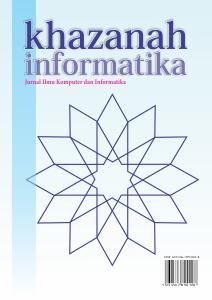 Online journals of universitas muhammadiyah surakarta khazanah informatika jurnal ilmu komputer dan informatika ccuart Choice Image