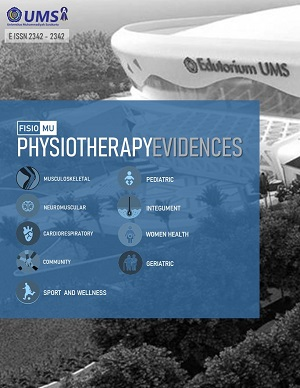 FISIO MU: Physiotherapy Evidences