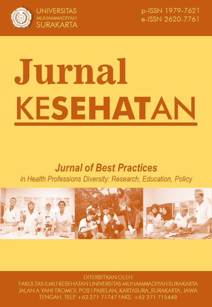 Online Journals Of Universitas Muhammadiyah Surakarta